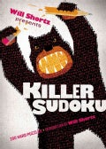 Will Shortz Presents Killer Sudoku: 200 Hard Puzzles (Paperback)