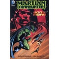 Martian Manhunter: Son of Mars (Paperback)
