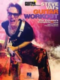 Guitar World Presents Steve Vai's Guitar Workout (Paperback)