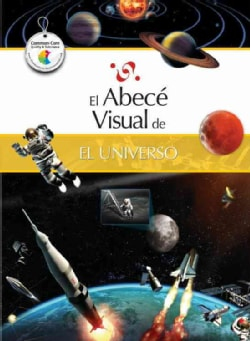 El abece visual de el universo / The Illustrated Basics of The Universe (Paperback)