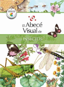 El abece visual de los insectos / The Illustrated Basics of Insects (Paperback)