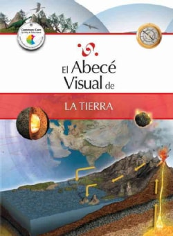 El abece visual de la Tierra / The Illustrated Basics of Earth (Paperback)