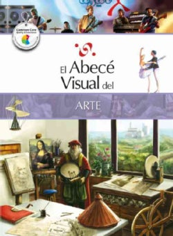 El abece visual del arte / The Illustrated Basics of Art (Paperback)
