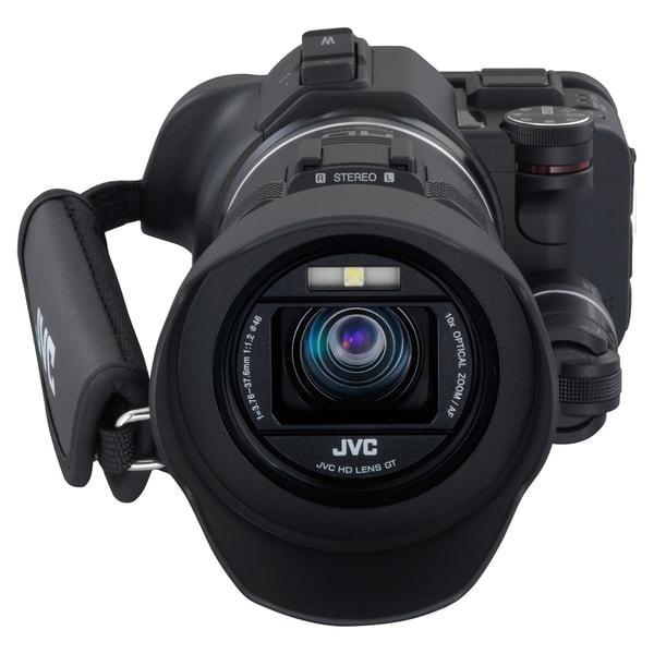 JVC Digital Camcorder - 3