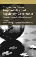 Corporate Social Responsibility and Regulatory Governance: Towards Inclusive Development? (Paperback)
