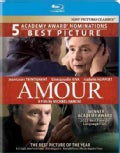 Amour (Blu-ray Disc)