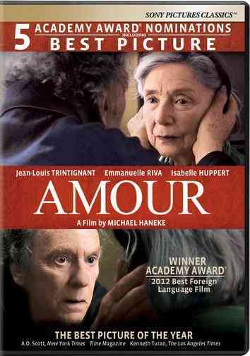 Amour (DVD)