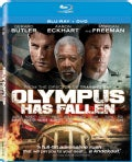 Olympus Has Fallen (Blu-ray/DVD)