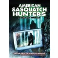 American Sasquatch Hunters: Bigfoot in America (DVD)