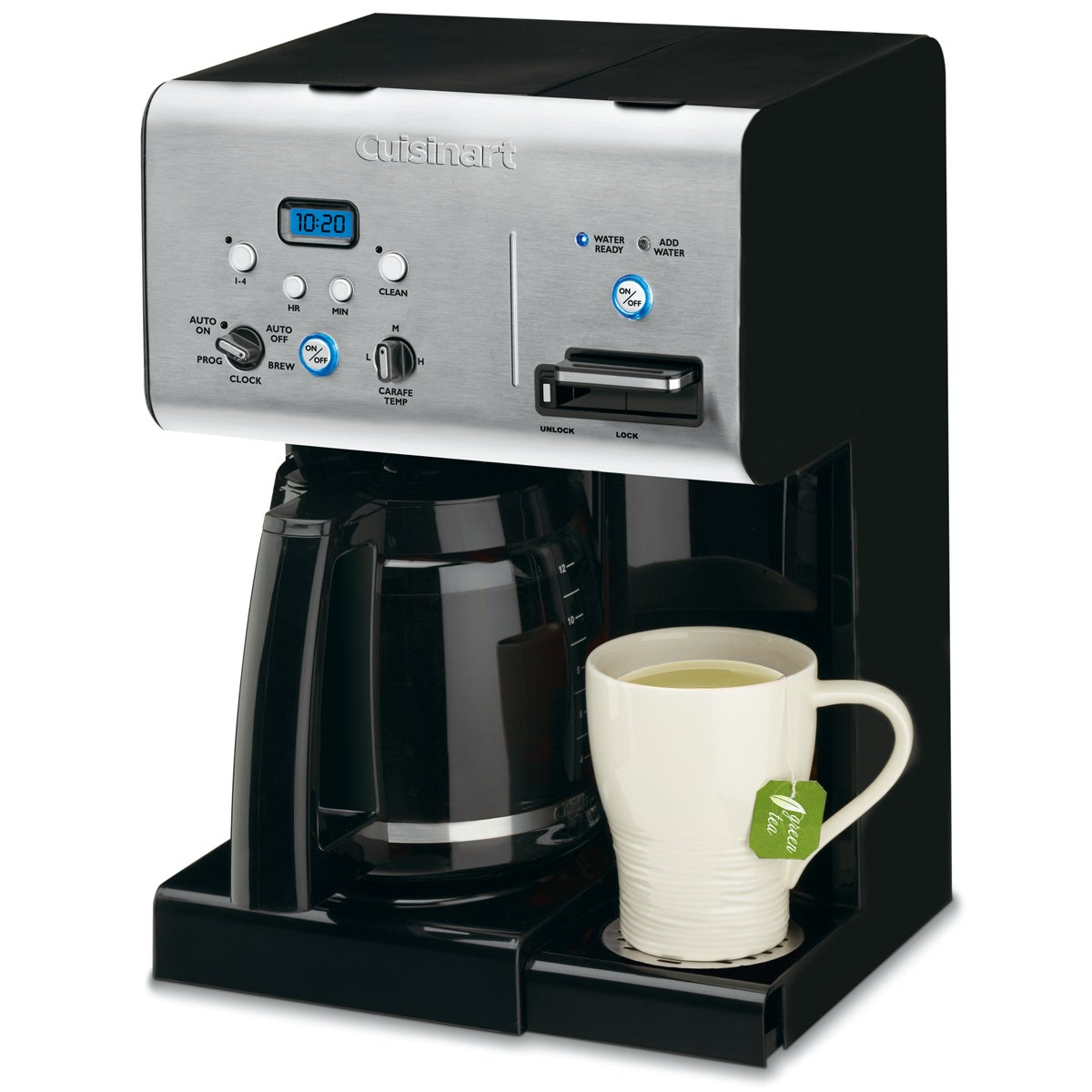 Cuisinart CHW-12 12-cup Programmable Coffee Maker (Refurbished) at Sears.com