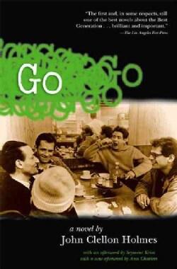 Go: A Novel (Paperback)