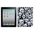 BasAcc Screaming Ghosts Back Case for Apple iPad 2/ 4