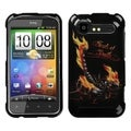 BasAcc Scorpion Phone Case for HTC ADR6350 Droid Incredible 2