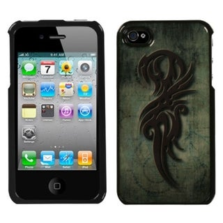 INSTEN Rune of Power Dream Phone Case Cover for Apple iPhone 4S/ 4