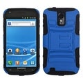 BasAcc Blue/ Black Armor Stand Case for Samsung� T989 Galaxy S II