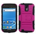 BasAcc Pink/ Black Armor Stand Case for Samsung� T989 Galaxy S II