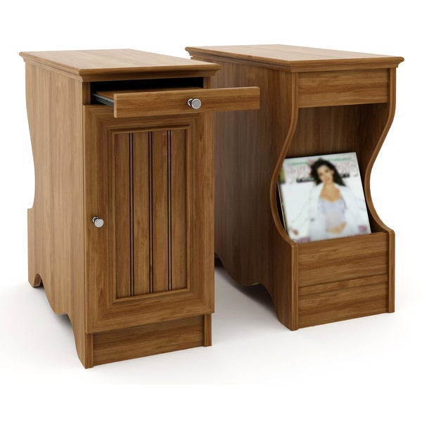 Altra Wooden Side Table