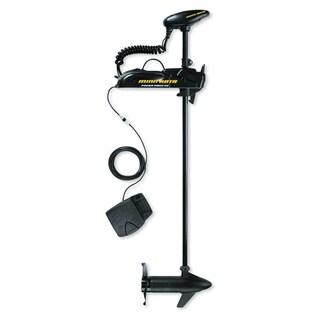 Minn Kota 55 PowerDrive 55-lb Thrust Freshwater Bow Mount Trolling Motor, 54