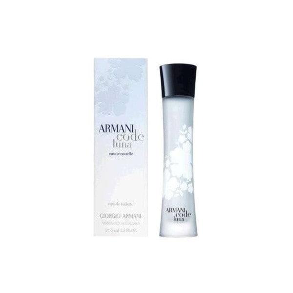 Armani Code Luna Women's 2.5-ounce Eau de Toilette Sensuelle Spray