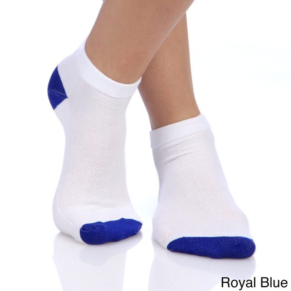 Smart Socks Men's Athletic Socks (Pack of 3)