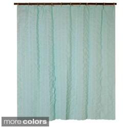 Jovi Home Waterfalls Shower Curtain