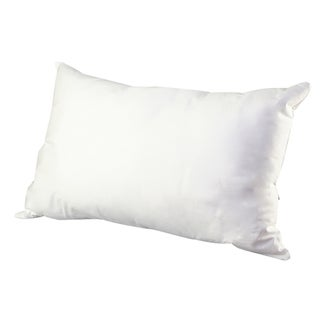 RestMate Down Alternative Pillow with Microfiber Fill