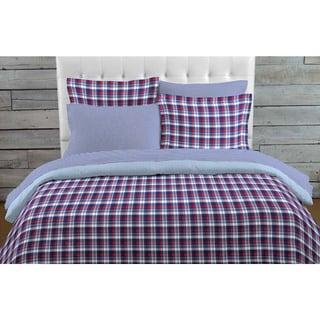Tommy Hilfiger Donovan 3-piece Comforter Set