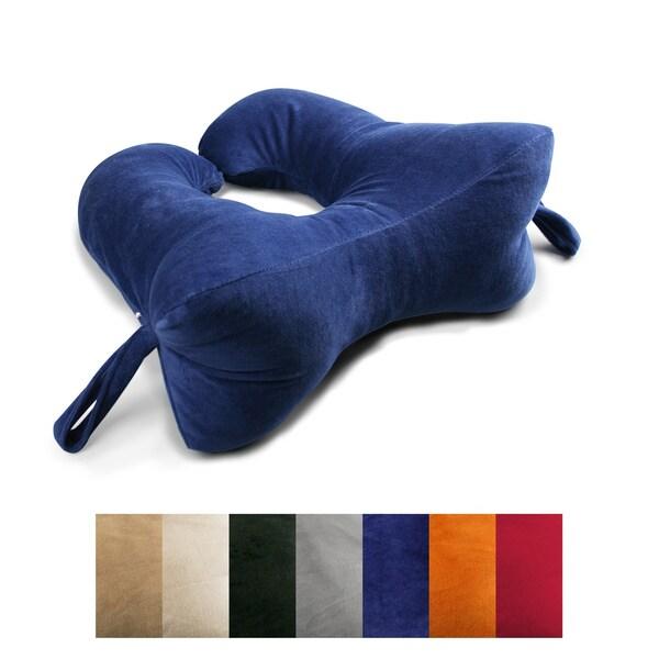 Original Bones CollarBone Travel Pillow