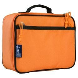 Wildkin Lunch Box Bengal Orange