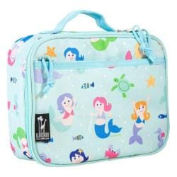 Wildkin Lunch Box Mermaids