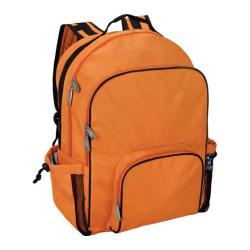 Wildkin Bengal Orange Macropak Backpack
