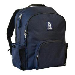 Boys' Wildkin Macropak Backpack Whale Blue