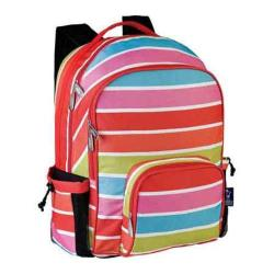 Wildkin Bright Stripes Macropak Backpack