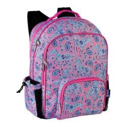 Girls' Wildkin Macropak Backpack Watercolor Ponies