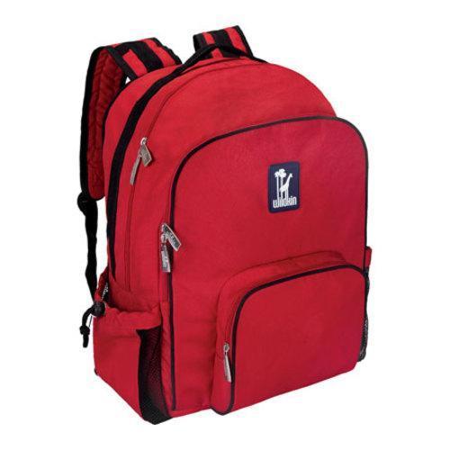 Wildkin Cardinal Red Macropak Backpack