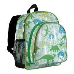 Wildkin Dinomite Dinosaurs Pack 'n Snack Backpack