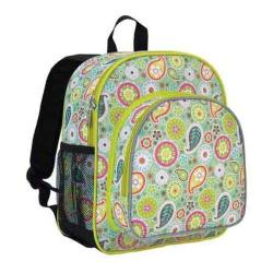 Girls' Wildkin Pack 'n Snack Backpack Bloom