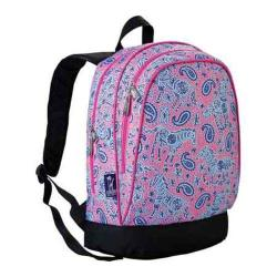 Girls' Wildkin Sidekick Backpack Watercolor Ponies
