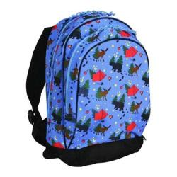 Boys' Wildkin Sidekick Backpack Camping