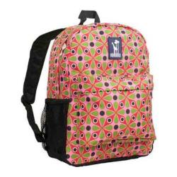 Girls' Wildkin Tag-Along Backpack Kaleidoscope