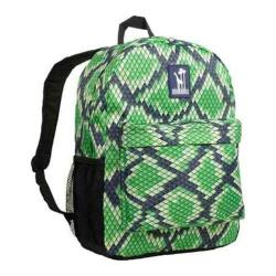 Boys' Wildkin Tag-Along Backpack Snake Skin