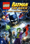LEGO: The Batman Movie (DVD)