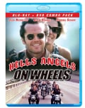 Hells Angels on Wheels (Blu-ray/DVD)
