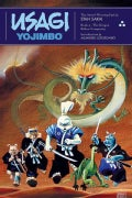 Usagi Yojimbo 4: Book Four (Paperback)