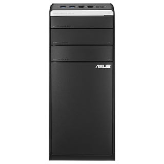 Asus M51AC-US002S Desktop Computer - Intel Core i7 i7-4770 3.40 GHz