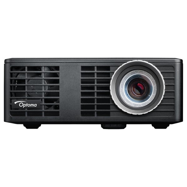 Optoma ML5500 WXGA 500 Lumen 3D Ready Portable DLP LED Projector with