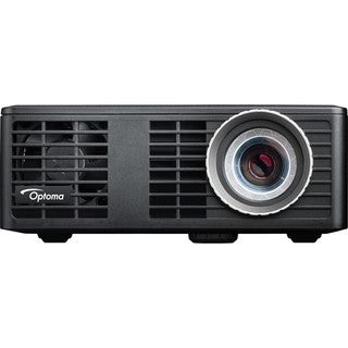 Optoma ML550 3D Ready DLP Projector - 720p - HDTV - 16:10