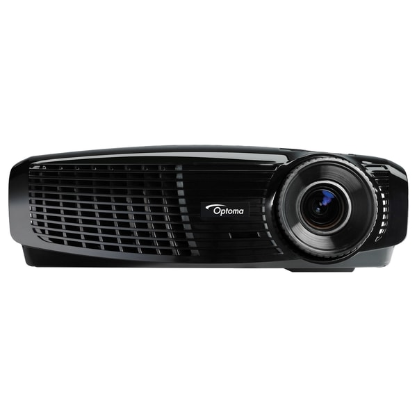Optoma EH300 1080p 3800 Lumen Full 3D DLP Projector with HDMI
