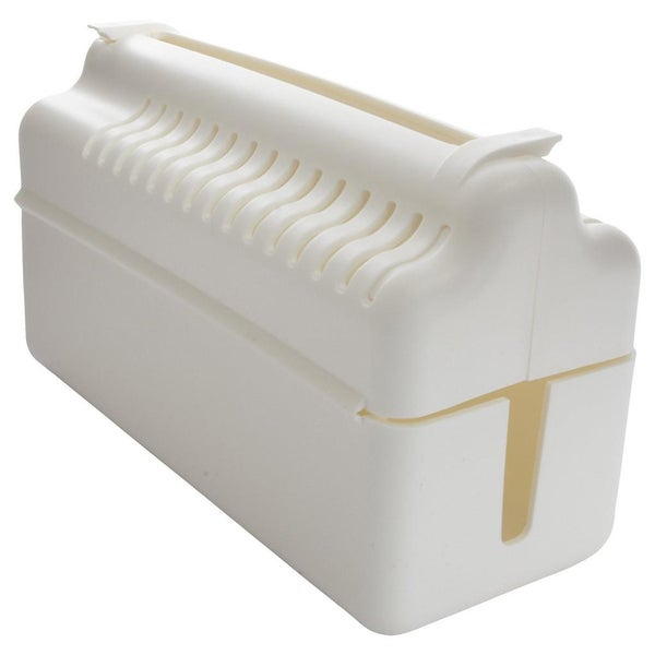 KidCo White Power Strip Cover