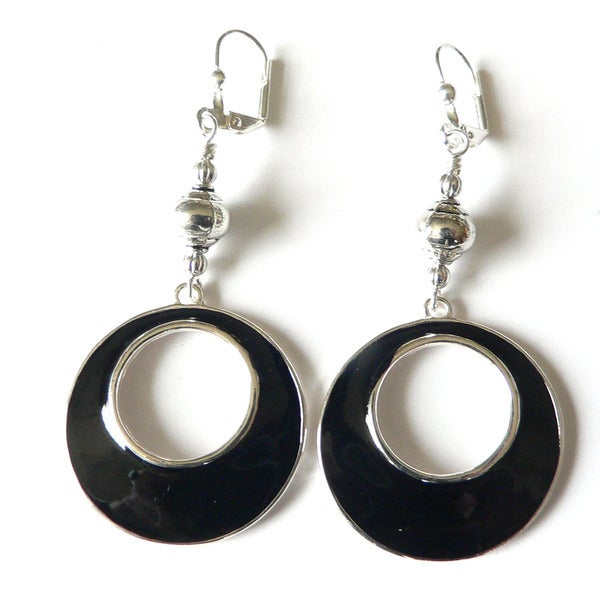 'Tyra' Gogo Dangle Earrings